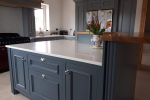 Bespoke Joinery & Timber Products - Manufactured & Installed by Bonmahon Joinery