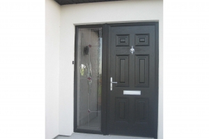 Composite Doors - Bonmahon Joinery Manufacture, Supply & Install a range of Composite Doors